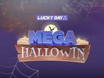 Lucky Day: Mega Hallowin