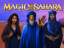 magic-of-sahara logo