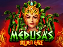 medusas-golden-gaze logo