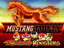 Mustang Money RR