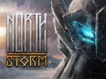 north-storm logo
