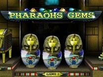 Pharaoh's Gems