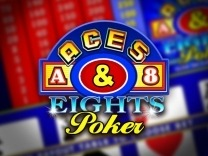 Poker – Aces and Eights