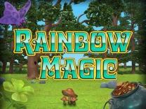 Rainbow Magic Pull Tab