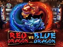 red-dragon-vs-blue-dragon logo
