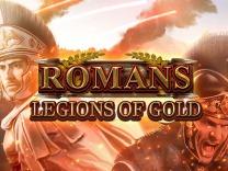 Romans – Legions of Gold
