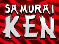 samurai-ken logo