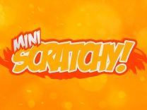 Scratchy Mini