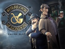 sherlock-of-london logo