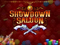 showdown-saloon logo