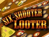 Six Shooter Looter