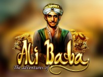 the-adventures-of-ali-baba logo