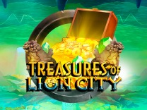 treasures-of-lion-city logo