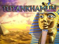 Tutankhamun Pull Tab