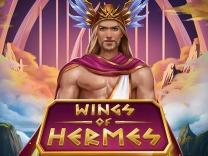 Wings of Hermes