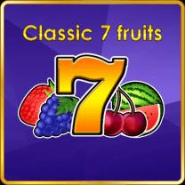 classic7fruits logo