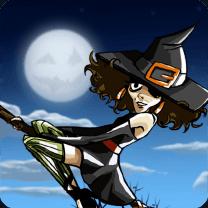 crazy-halloween logo