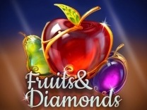 fruits-diamonds logo