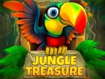 jungle-treasure logo