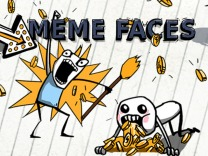 meme-faces logo