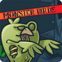 monster-birds logo