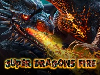 super-dragons-fire logo