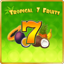 tropical7fruits logo