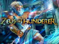 Zeus the Thunderer
