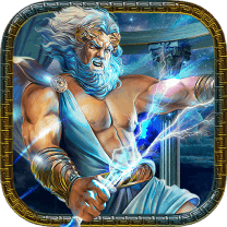 zeus-the-thunderer logo