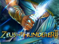 Zeus the Thunderer II