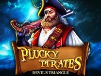 Plucky Pirates – Devil's Triangle