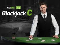 Live Blackjack 122