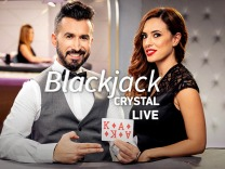 Crystal Blackjack