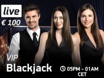Blackjack I