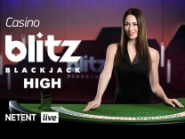 Blitz Blackjack High