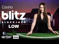 LiveCasino Common Draw Blackjack Low Roller 102