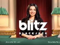 Italian Blitz Blackjack