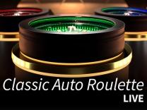 Classic Auto Roulette – 1008