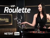 Dealer Roulette VIP
