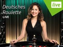 Deutsche Roulette