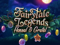 Fairy Legends: Hansel and Gretel