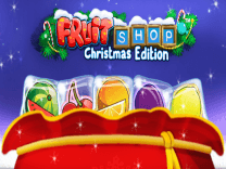 fruit-shop-christmas-edition logo