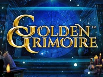 golden-grimoire logo