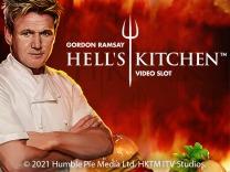 Gordon Ramsey Hell's Kitchen