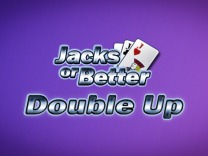 jacks-or-better-double-up logo