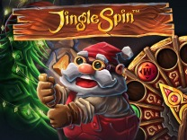 jingle-spin logo