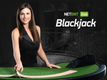 Live Blackjack 124