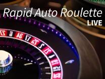 Rapid Auto Roulette – 1007