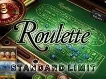 Roulette Advanced — Standard Limit