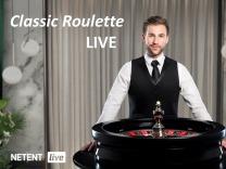 LiveCasino Dealer Roulette PRO